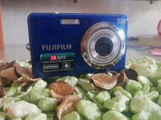 cámara de fotos