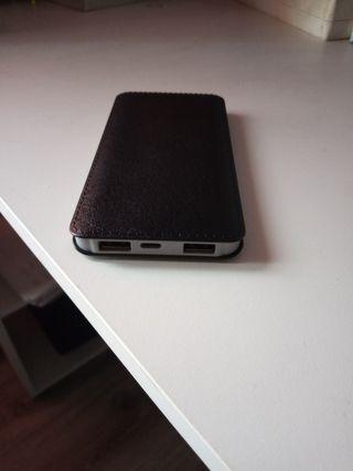 Batería portátil de bolsillo