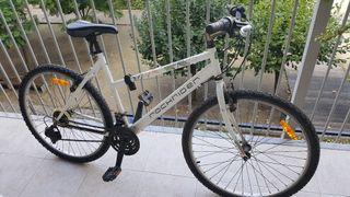bicicleta adulto decathlon
