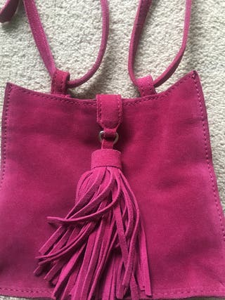 Zara handbag-new