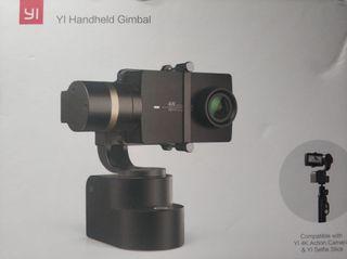YI Handheld Gimbal - Estabilizador