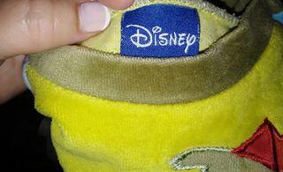 Conjunto bebé Disney T:6-9m.Ropa bebé.