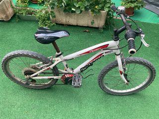 Bicicleta para niño MEGAMO