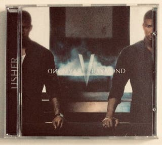 USHER, RAIMOND Cd