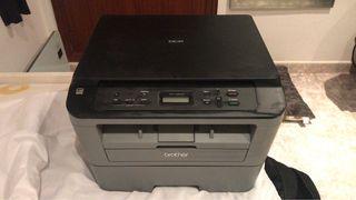 Impresora Brother DCP-L2500D