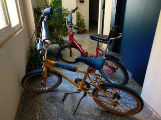 Bicicletas GAC