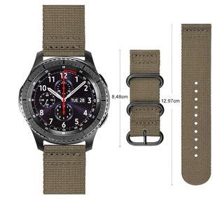 Correa Samsung Galaxy Watch 46mm