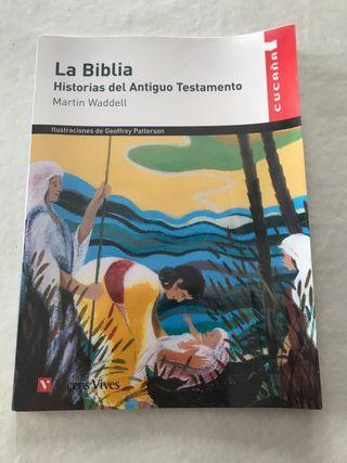 La Biblia. Historias del Antiguo Testamento