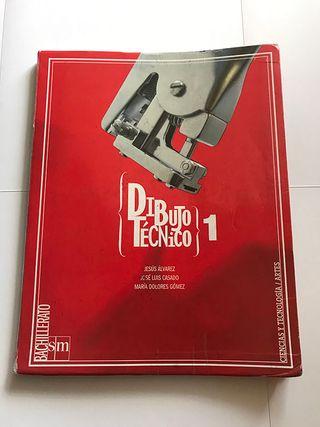 1 Bach. Dibujo Técnico ed: SM