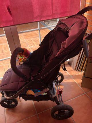 Silla valco baby snap 3
