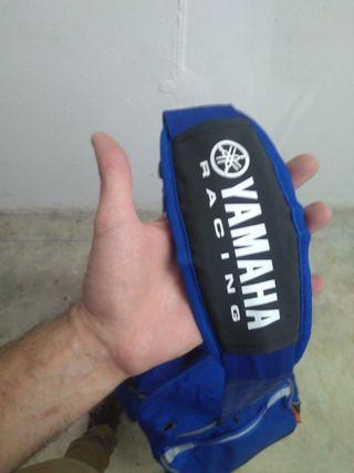 Maleta deportiva oficial YAMAHA