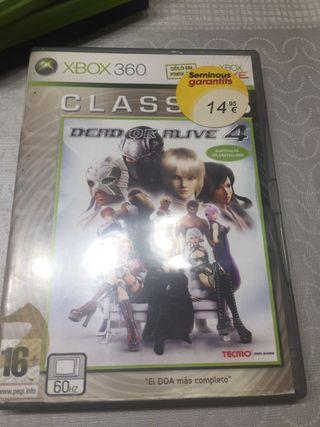 Cambio 4 juegos de Xbox 360 por Fifa 19 Xbox 360