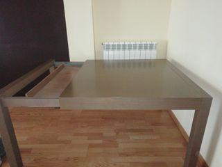 mesa extensible salón