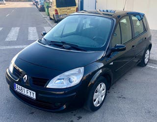 Renault Scenic privilege 1.9 dci 6 vel