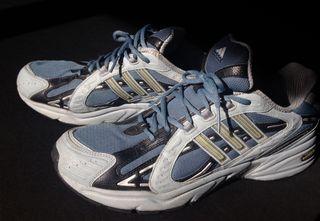 Zapatillas Adidas running talla 47-48