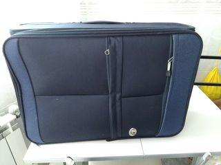 maleta cabina extensible
