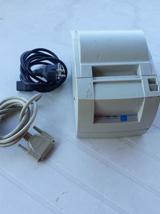 Impresora Ticket CITIZEN CT-S300