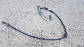 ossa pedal de freno y cable y funda para varios mo