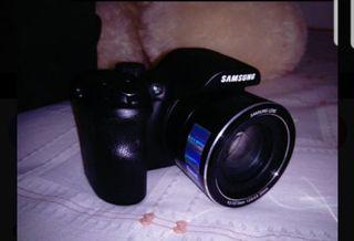 Cámara de fotos Samsung WB1100F