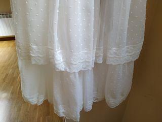 vestido comunión