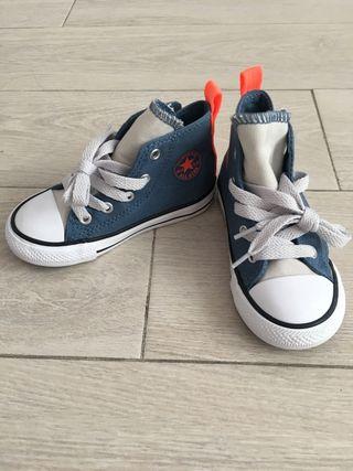 25 Star segunda mano All por talla de bota 23de Converse dCtxhrsQ