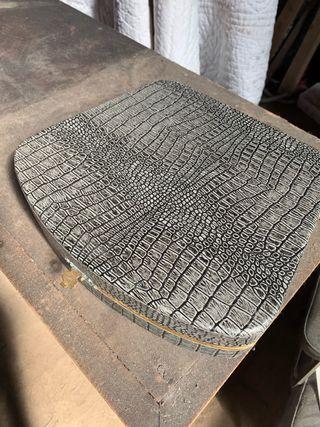 Antiguo maletín tocador