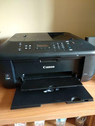 Impresora multifunción Canon Pixma MX 475