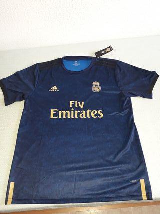 Camiseta Real Madrid 19/20