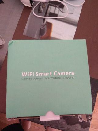 cámara ip de seguridad para el hogar
