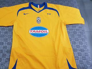 Camiseta Juventus futbol