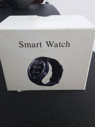 reloj inteligente/smart watch