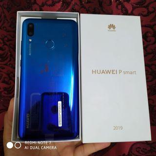 64gb/16mpxl/Huawei P Smart/2019 ¡TOTALMENTE NUEVO!