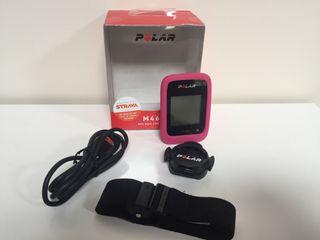 Polar M460 GPS + pulsómetro Oh1