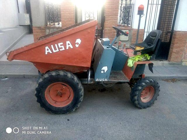 ausa 150 4x4 2005