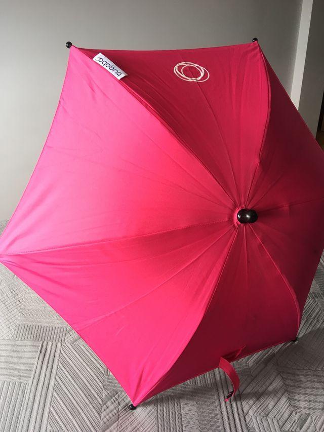 Parasol fucsia Bugaboo