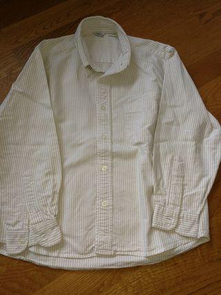camisa de niño talla 6