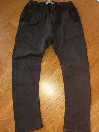 pantalón chino niño talla 6