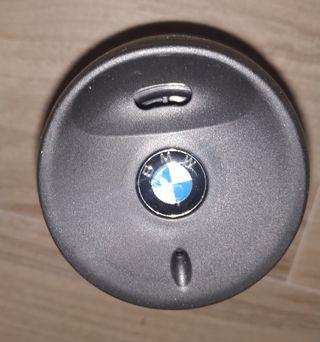 termo BMW bebida caliente aluminio