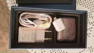 Caja Samsung Gakaxy S7