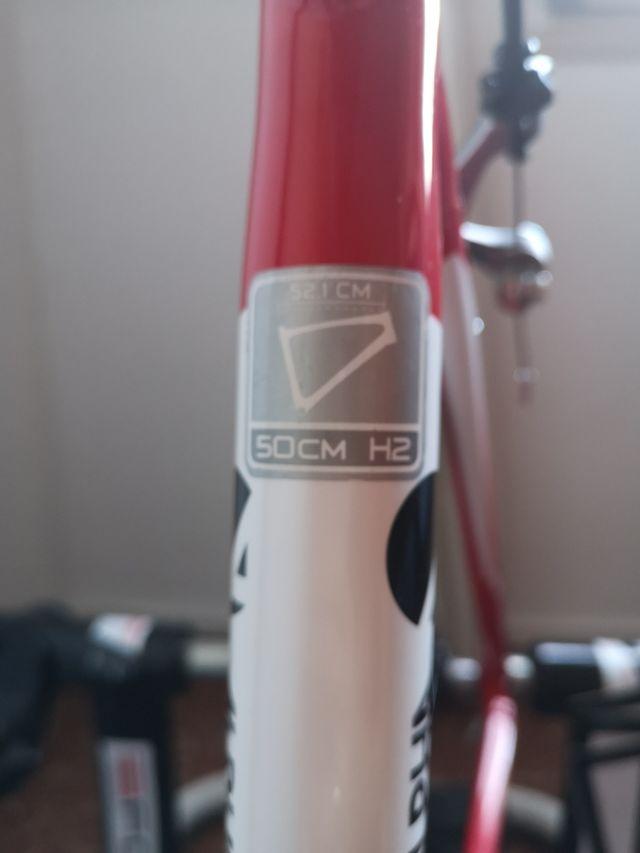 Bicicleta Trek Alpha Aluminum Serie 2.3 talla 50