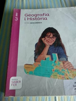 Geográfica y Historia Santllana