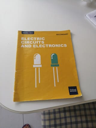 electric circuits and electronics