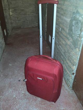 Maleta de cabina SAMSONITE