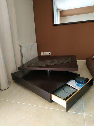 mueble comedor madera vente alta calidad