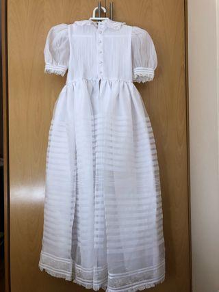 Vestido primera comunión