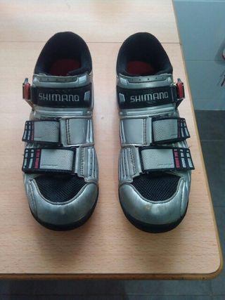 Zapatillas Shimano M085 n°41