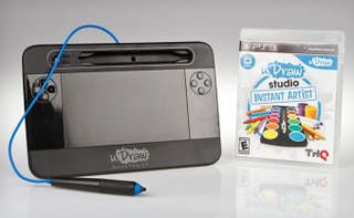 JUEGO uDraw Game Tablet PS3