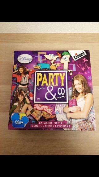 Juego Party&Co