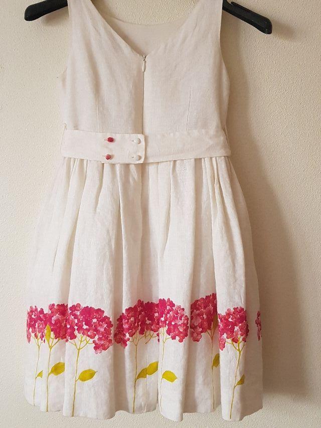 Vestido niña boda/bautizo/comunión