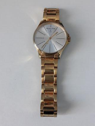 reloj de pulsera massimo dutti